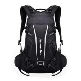 альпинистский альпинистский рюкзак Скидка 20л унисекс на открытом воздухе кемпинг туризм альпинизм рюкзаки сумка