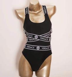Biquínis sexy e apertados on-line-biquíni swimsuit de uma peça das mulheres sexy apertado condoer cinto swimwear A praia em férias
