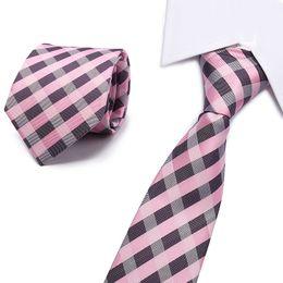 Новые модели галстуков онлайн-New Models 8CM Ties Gradient Color Neck Ties solid Striped&Paisley Tie Mens Blue Black Tie Green pink For Wedding Party