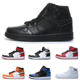 dabbc1aaa28da7 Air OG 1 Top 3 Retro Mens Basketball Shoes For Women High quality Designer  Luxury UNC Rebel Sports Sneakers Trainers Maxes Shoes 40-47