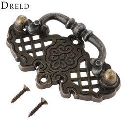 Poignées et poignées abinet Meuble de meubles en bronze antique Poignée de tiroir et boutons de meuble de cuisine ? partir de fabricateur