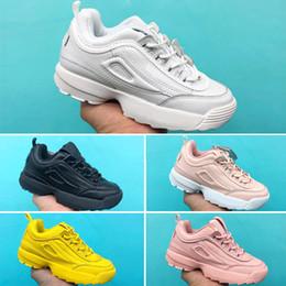 zapatos deportivos al aire libre gris Rebajas FILA Zapatos para niños Zapatos para correr Beluga 2.0 Zapatillas Boy Girl Kanye West V2 Sneaker para niños Zapatos deportivos para exteriores Cebra Negro Gris Naranja