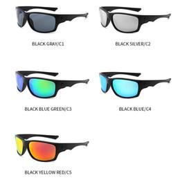 2019 new polarized costa óculos de sol dos homens de condução eyewear revestimento preto esporte fox tom óculos de sol do sexo masculino óculos de sol quadrados óculos de sol uv400 de Fornecedores de óculos de sol fox