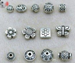 50pcs Tibetan Alloy Disc Metal Beads Smooth Loose Spacers Antique Bronze 10x4mm