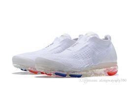 pattini neri del merletto a buon mercato Sconti Mxamropavs Air vapors MOC 2 2.0 scarpe firmate donna Scarpe casual Novità Scarpe da allenamento Uomo Donna Sneakers 11 Colore Taglia 36-45