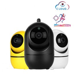 9b4af434d49 intelligent security 2019 - SECTEC 1080P Cloud Wireless AI Wifi IP Camera  Intelligent Auto Tracking Of