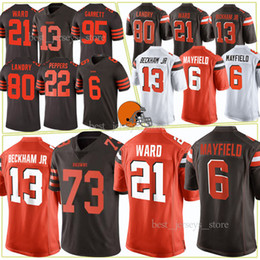 quality design 82ca5 42ddf Cleveland Browns Jerseys Online Shopping | Cleveland Browns ...
