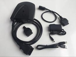 Argentina Para la herramienta de diagnóstico profesional Honda, el escáner automático HDS HIM USB Connector para Honda está disponible a la venta Suministro