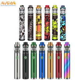 x3 battery Promo Codes - Freemax TWISTER 80W Starter Kit With 2300mAh Built-in Battery 5ml Freemax Fireluke 2 Tank X2 X3 Mesh Coil 100% Original