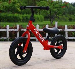 Argentina Balance para niños de dos ruedas sin pedales Adecuado para scooter walker de 2 a 6 años 12 pulgadas Suministro