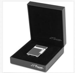 Cigarettes classiques en Ligne-Coffret cadeau principal allume-cigarette noir classique L2 Coffret cadeau Senior