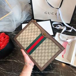Canada Porte-monnaie de mode de haute qualité de la marque Wallet portefeuille en cuir véritable noir pour femmes et hommes Offre