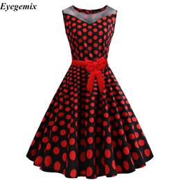 Wholesale Plus Size Rockabilly Dresses - Buy Cheap Plus Size ...