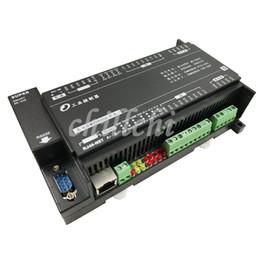 Аналоговые коммутаторы онлайн-8 аналоговых входных каналов 4 аналоговых выходных канала 8 вход датчика 8 реле бесплатная доставка модуль IO локальных сетей