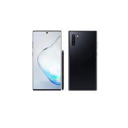 3g telefonkamera online-Goophone N9 N10 6,4 Zoll 1 GB RAM 8 GB ROM 3G WCDMA Zeigen 4G LTE MTK6580P WIFI Bluetooth Kamera Entsperrt Handy