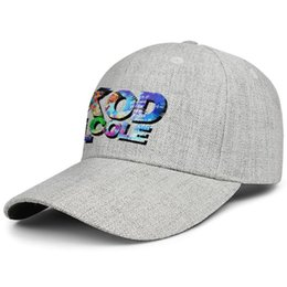 j hats Coupons - J. Cole KOD Men Women Wool Trucker cap Fashion designer caps snapback Adjustable Sun hat Outdoor