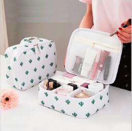 cosméticos saco grosso denim Desconto saco das senhoras Homens Mulheres Maquiagem Makeup Organizer Bag Cosmetic Bag de Higiene Pessoal Portátil Viagem Outdoor Kits de armazenamento de negócios