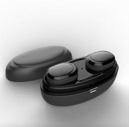 Модели bluetooth-гарнитур онлайн-Новая частная модель Blotus T12 стерео TWS беспроводная двусторонняя Bluetooth-гарнитура сигнал с высоким качеством звука BQB