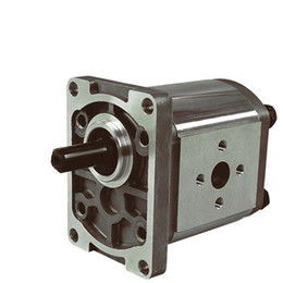 Cbt gear en Ligne-Pompe à engrenage hydraulique CBT-F304FHL-FT CBT-F306FHL-FT CBT-F308FHL-FT CBT-F310FHL-FT CBT-F314FHL-FT CBT-F312FHL-FT pompe à huile haute pression