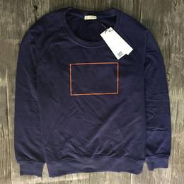 Wholesale 2018 Cartón Hombres Mujeres Sudadera Casual Unisex Suéter camisas Hombre Mujer Primavera Otoño Ropa Ventas Al Por Mayor de Alta Calidad