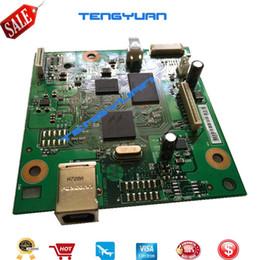 placa de formatador hp Desconto 1 PCS X LaserJet CZ172-60001 NOVO original placa Lógica Mainboard Formatter Para HP LaserJet Pro M125a M126 / 126A M125A MFP na impressora partes
