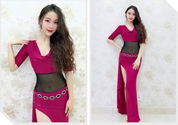 2019 свинг-костюмы Bellydance oriental Belly  desert eastern swing saidi baladi bellydancing dance costumes bra belt robe skirt wear set 4007 скидка свинг-костюмы
