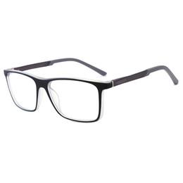 Diseñador de la marca Computadora Gafas de radiación azul claro Lectura antifatiga Gafas prácticas de computadora Gafas de radiación Protección ocular 9 desde fabricantes