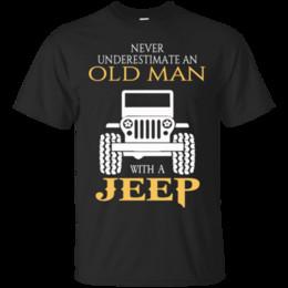 Tops & Tees T-shirts 2019 Short Sleeve Cotton Man Clothing Jeep Liberty Kj Kk Grill Lights Offroad 4x4 T Shirt T Shirts