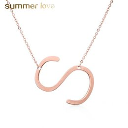 Necklaces For Women Letters Coupons, Promo Codes & Deals