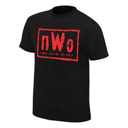 Ordenação camisetas on-line-NWO T CAMISA WEST WEE WEST CAM WOLFPACK NITRO Engraçado frete grátis Unisex Casuais