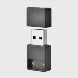 Argentina Cargador USB para JUUL Cable de conexión magnética Cargador USB Cargador inalámbrico para Coco juul Kit portátil de fumar Vape Pen Pods a través de cheap wired pens Suministro