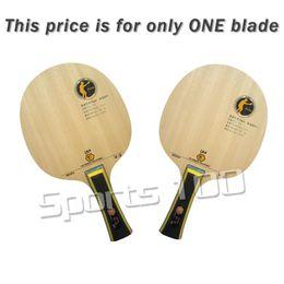 2019 toalhas de tênis de mesa RITC 729 Amizade V-3 (V3, V 3) De Madeira Arylate-Carbono OFF ++ Ténis de Mesa de carbono Lâmina para Raquete PingPong