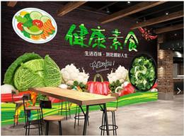 2020 fondo de pantalla de frutas de foto de fondo de pantalla 3d simple fruta y la cultura restaurante salud murales de la decoración del hogar de la pared 3d pintado vegetal para la pared 3 d fondo de pantalla de frutas baratos