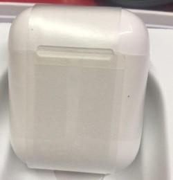 stimme bluetooth kopfhörer Rabatt Air Pods Generation 2 mit H1-Chip Drahtlos aufladbarer Bluetooth-Kopfhörer Mit Popup-Fenster-Kopfhörer Berühren Sie die Sprachsteuerung
