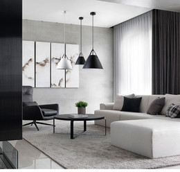 İskandinav, modern minimalist kişilik restoran Bar kolye ışıkları Macaron tek yatak odası çalışma ferforje kolye lambaları supplier scandinavian lighting nereden iskandinav aydınlatma tedarikçiler