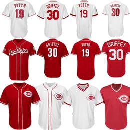 joey baseball Desconto 5 Johnny Benc Cincinnati 11 Barry Larkin Reds 17 Chris Sabo 19 Joey Votto 66 Yasiel Puig 14 Camisas De Basebol De Pete Rose