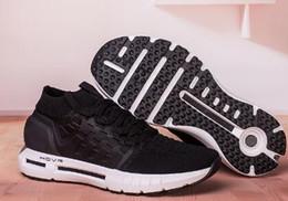 Zapatillas deportivas HOVR Phantom para hombre, ligeras zapatillas de entrenamiento de cross country en lindas pistas de atletismo, zapatos de diseñador de compras en línea desde fabricantes