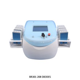 low laser diode Promo Codes - low level Diode lipo laser lipolaser therapy liposuction portable type body sculpting body slimming beauty machine fda approved equipment