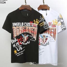 Camicie per ballerini online-magliette Led T Shirt Sound Control Iron Man Moda creativa LED C1 Custom Musica Flash Abbigliamento Spettro Dancer Activated VisualizerTT245