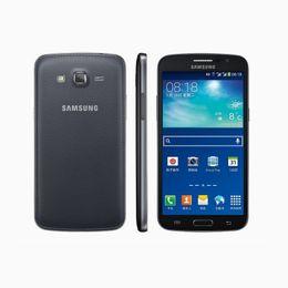 Камера сенсорный экран сотовые телефоны онлайн-Разблокирована оригинальный отремонтированный Samsung Galaxy Grand 2 G7108 сотовый телефон 5,25 дюйма 1,5 ГБ / 8 ГБ Wi-Fi камера Bluetooth с сенсорным экраном Android телефон