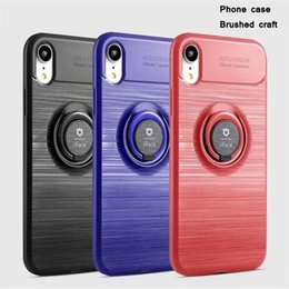 2019 caso medio di iphone 5s Custodia per iPhone Custodia protettiva di lusso Custodia rigida per iPhone 7s 6s plus x max samsung huawei