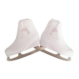 Nasinaya Chaussures de Patinage Artistique Couverture Velvet pour Enfants Adultes De Protection Roller Skate Accessoires De Patinage Sur Glace brillant Strass 11 # 232246 ? partir de fabricateur