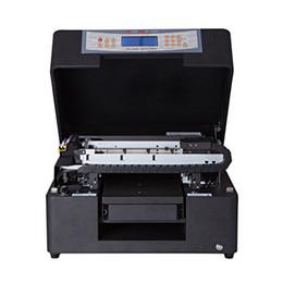 impressão abc Desconto AR-LED Mini6 Impressora UV Amplamente Utilizado em Vidro / Cerâmica / Madeira / Metal / PVC / Acrílico / Materiais de Impressão ABC