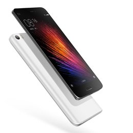 2019 android nfc celulares Original Xiaomi Mi5 teléfono celular Snapdragon 820 5.15