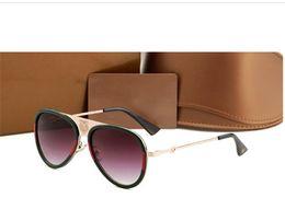 a07011f076 Argentina Nueva marca de alta calidad 0363 gafas de sol para hombre gafas  de sol de