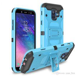 Canada Coque robuste pour Defender Armor Defender pour Samsung Galaxy S5 S6 J5 J7 Prime J1 2016 J120 J2 G530, couvercle de protection anti-choc Offre