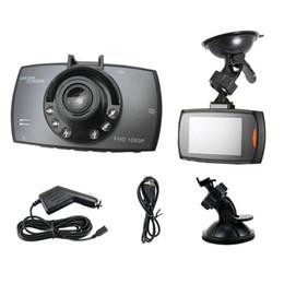 2019 caméras de tableau de bord Caméra de voiture G30 2.2
