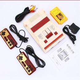2019 bluetooth jaune 8 bits tv joueur de jeu classique rouge blanc consoles de jeu vidéo console de jeu vidéo carte jaune plug-in jeux de cartes Rs-37 T6190615 bluetooth jaune pas cher