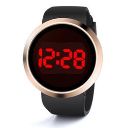 2019 relógios para mulheres com pulso de silicone Mens Relógios Das Mulheres Do Esporte Dos Homens Levou Relógios Relógio Digital Homem Militar Do Exército Relógio De Pulso De Silicone Relógio Hodinky Relogio masculino desconto relógios para mulheres com pulso de silicone