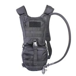 Sac à eau tactique sac à dos sac d'équitation alpinisme sacs d'hydratation sac à dos de sport ? partir de fabricateur